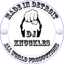 DJ Knuckles Photo