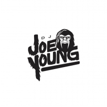 DJ Joe Young Logo