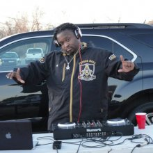 Dj Slick Daddy Photo