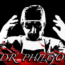 Sniper Squad DJ DR. PhilGood Photo