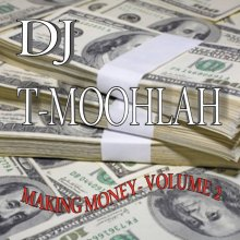 DJ Big T (Terrible Moohlah) Money Photo