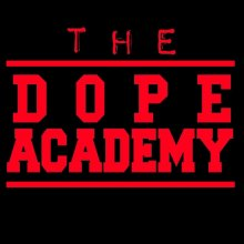 The Dope Academy Djs Logo