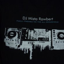 dj m.i.s.t.a. rawbert Photo