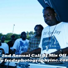 DJ Cee-Jay Photo