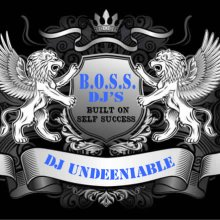Dj UnDEEniable Photo