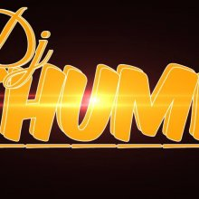 Dj Thump Logo