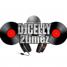 Dj Celly 2 Times Logo