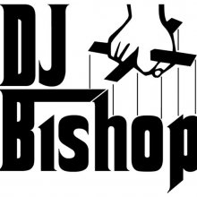 DJ Bishop Logo