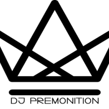 DJpremonition Logo