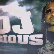 Dj Curious G Photo