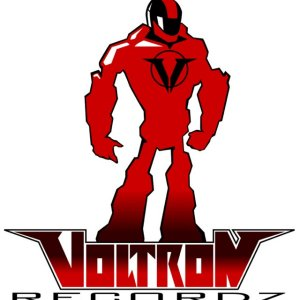 Voltron Recordz/HeadQuarter Entertainment Logo