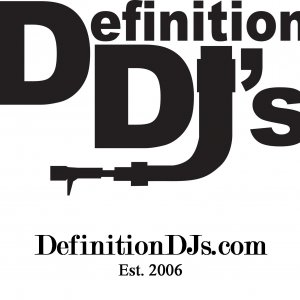 DJ Money Fresh Logo