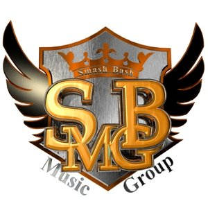 Smash Bash Music Group  Logo
