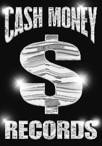 Young Money, Cash Money Records Logo