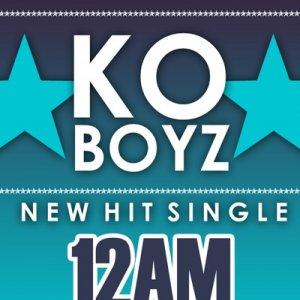 G Boyz Entertainment Logo