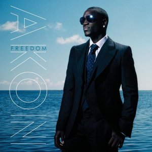 Freedom...In Stores Now!!! Cover