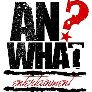 An What Entertainment Logo
