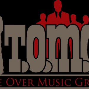 Take Over Music Group Logo