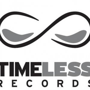Timeless Records Logo
