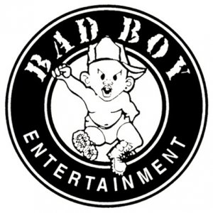 Bad Boy/Interscope Logo