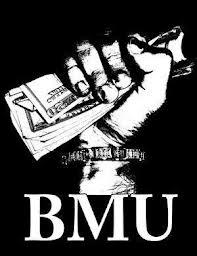 BMU/Bottom Feeder Music Logo