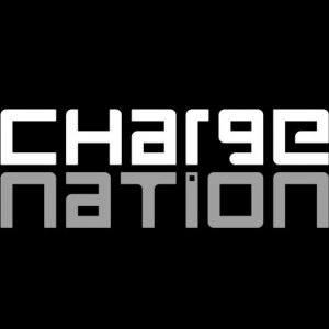 Charge Nation/ KonLive/ Def Jam  Logo