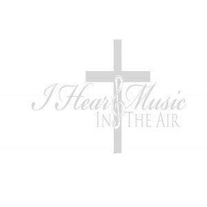 Inspired People Music Logo