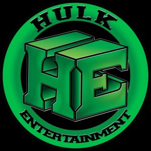 HULK Entertainment - HULKent Logo