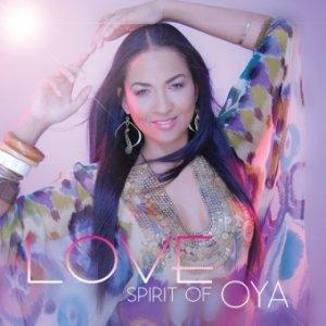 Spirit Of Oya Logo