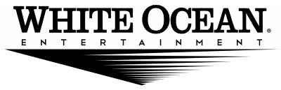 White Ocean Entertainment Logo