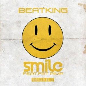 Smile: Single Cover