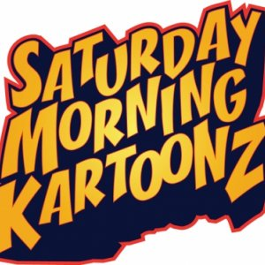 SATURDAY MORNING KARTOONZ EP COMING SOON  Cover