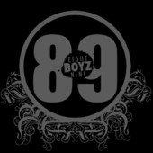 Eight Nine Boyz Entertainment LLC Logo