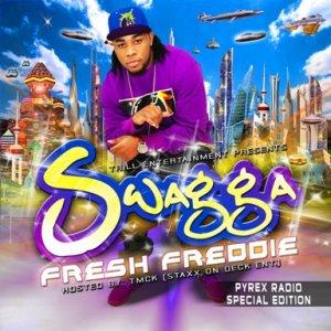 Swagga Fresh Freddie Cover