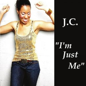 I'm Just Me....released 10/19/2010 Cover