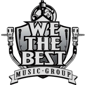 We The Best Music Group Logo