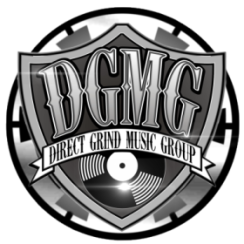 Astro Gang/ Direct Grind Music Group Logo