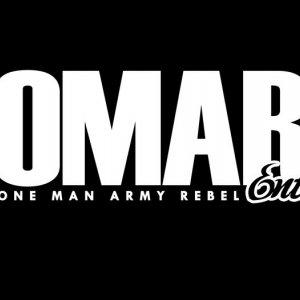 OMAR Entertainment Logo