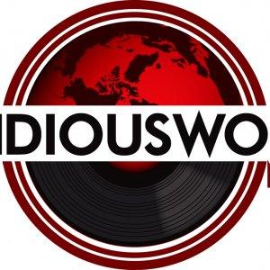 Insidious World Music / Po-Chop Ent Logo