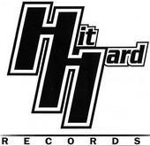 Hit Hard Records. Ent Logo