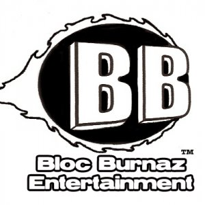 Bloc Burnaz Ent. llc./Bloc Burnaz llp Logo