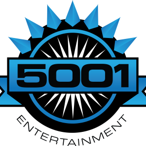 5001 Entertainment Logo