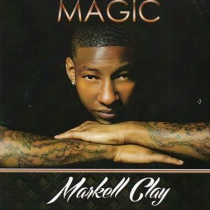 Markell Clay Cover