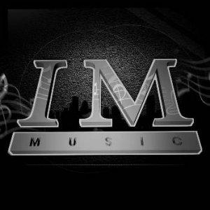 I.M. Music Logo