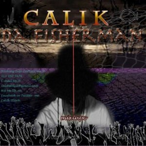 Calik Da Fisherman Cover