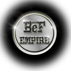 B.E.F Empire Logo