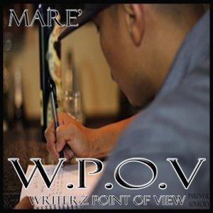 W.P.O.V Cover