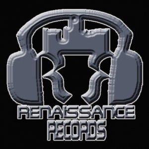 Renaissance Records  Logo