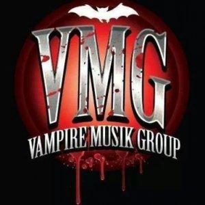 Vampire Musik Group/GHG Logo