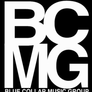 Blue Collar Music Group/Brand X Logo